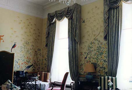 K Club, County Kildare, Chinese Drawing Room